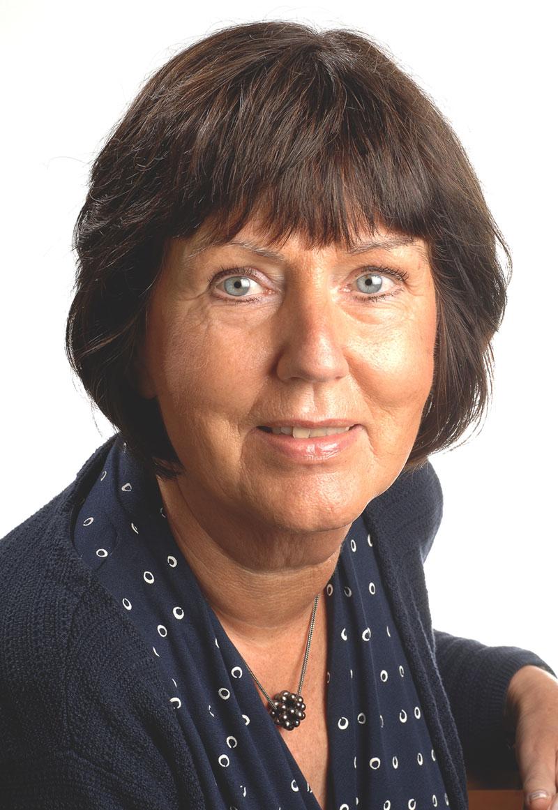 Marie Ström-Larsson