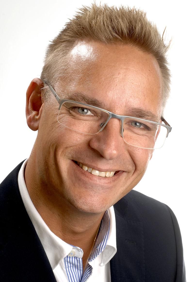 John Eskilsson