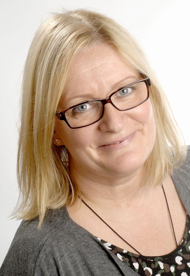 Benita Lundström