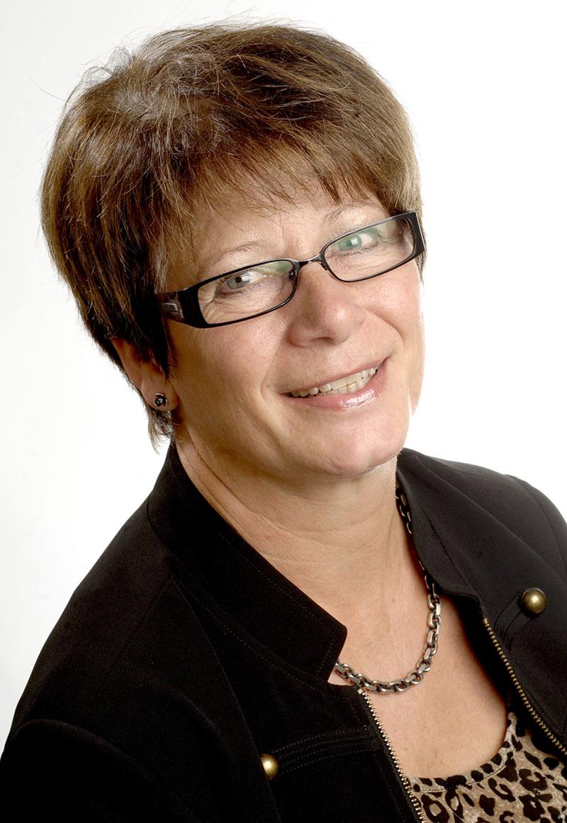 Irene Hjort Karlsson