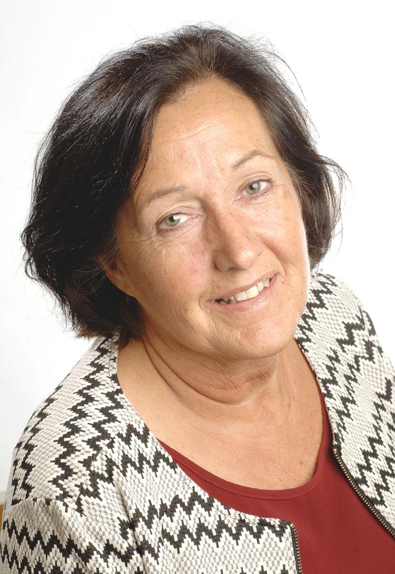 Ing-Marie Johansson
