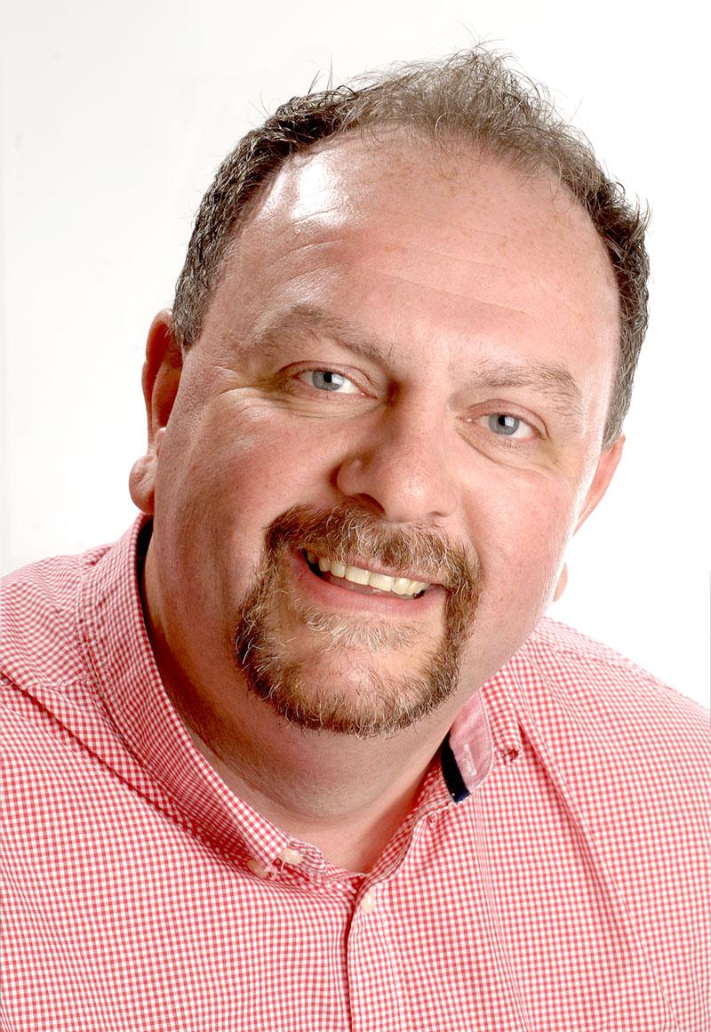 Roger Lien