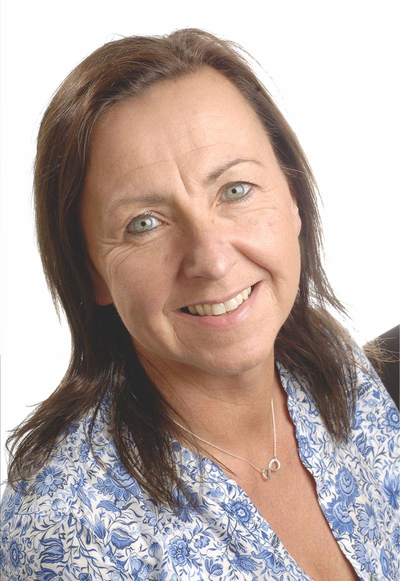Åsa Mohlin